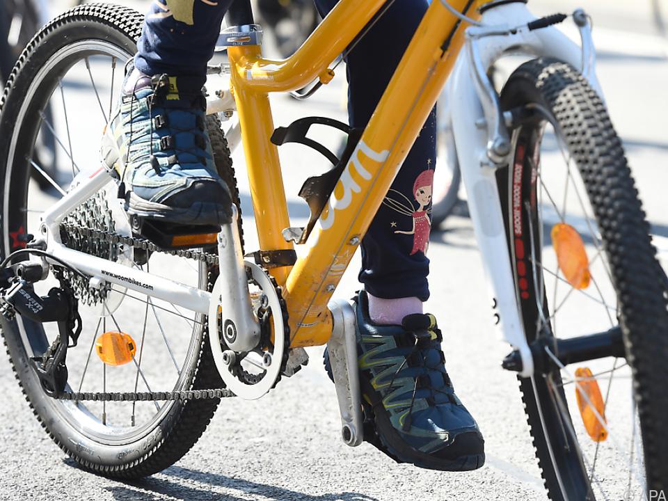Fahrrad wird vor allem im urbanen Bereich immer wichtiger