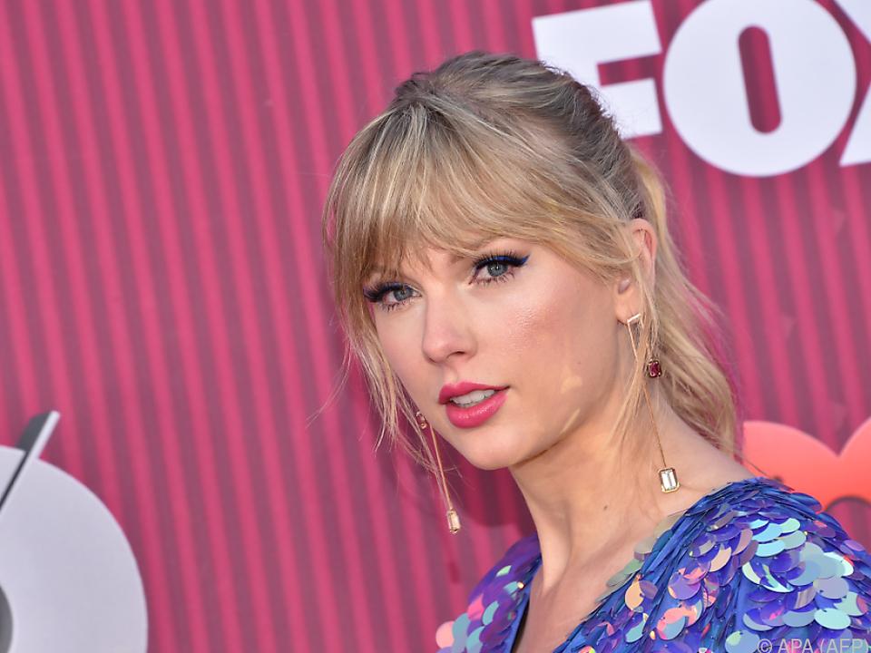Gibt es bald Album Nummer sieben von Taylor Swift?