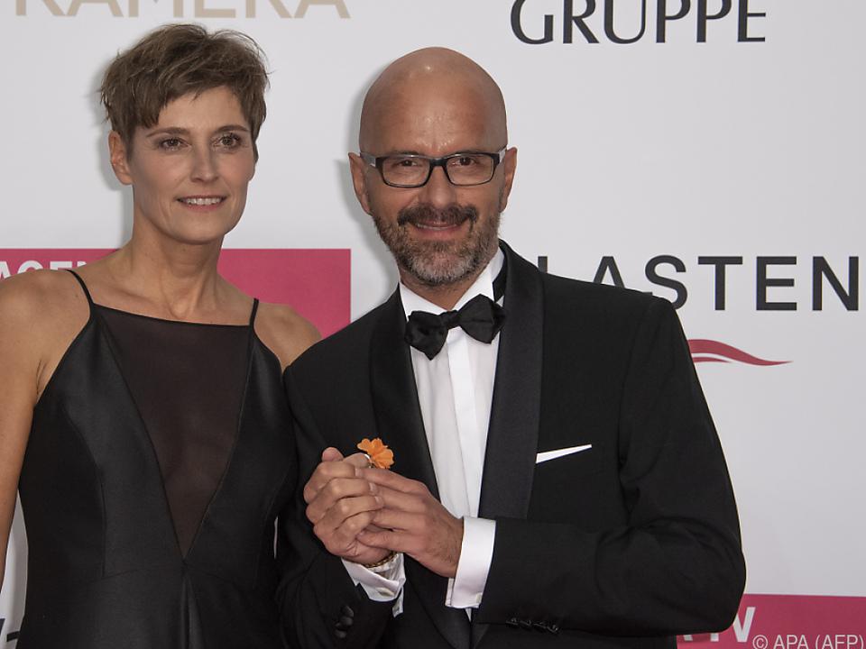 Herbst und seine Frau Gisi haben die gleichen Rechte