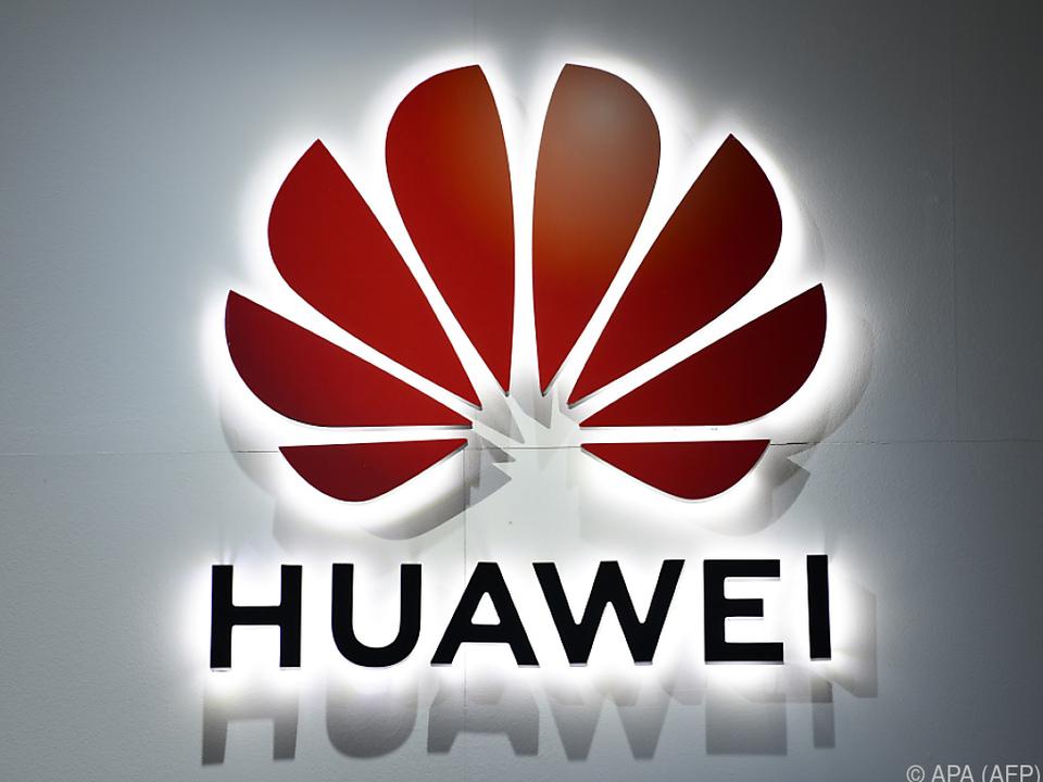 Huawei wies die Vorwürfe zurück