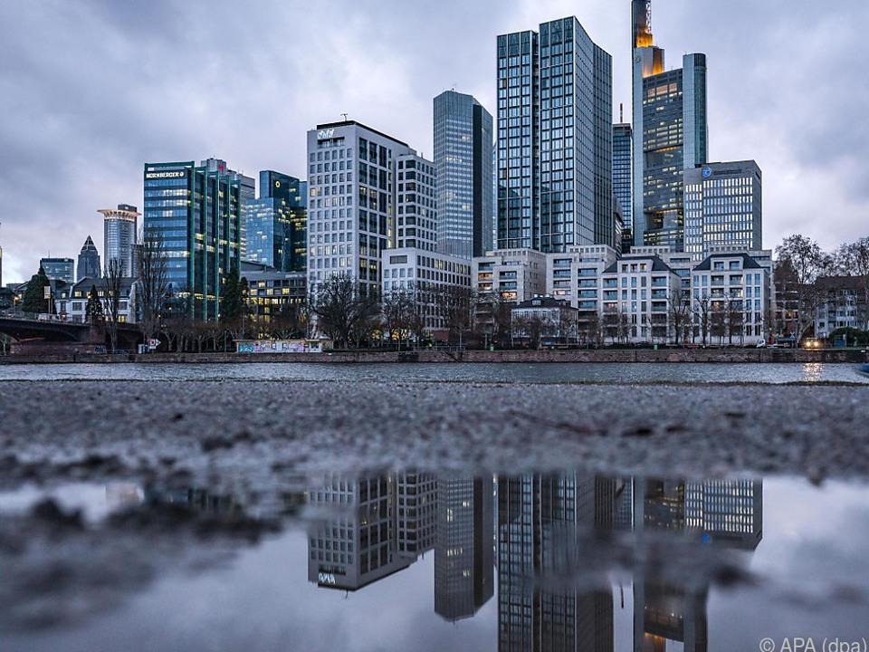 IWF warnt vor einem Gespenst des stärkeren Abschwungs