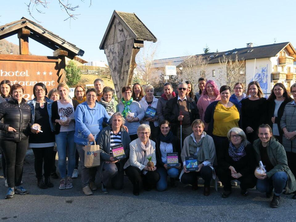KFS - Bezirksversammlung Vinschgau 2019 (1)