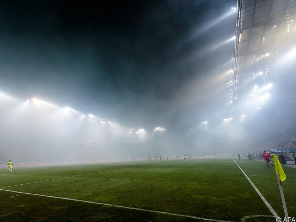 Klagenfurt bietet sein Stadion für das Cupfinale an
