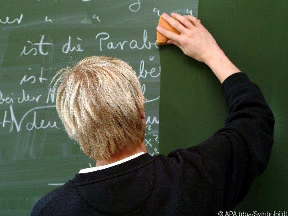 Lehrer sollen bei Berufseinstieg ab Herbst Mentoren erhalten