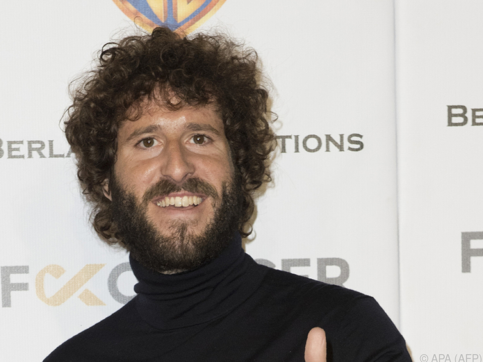 earth lil dicky - photo #30