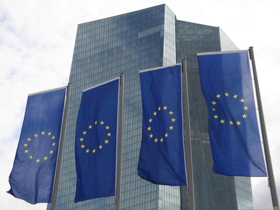 Manche fordern eine Überprüfung der EZB-Vorhersage-Modelle