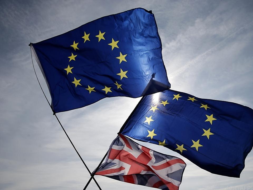 Mögliche Konsequenzen für die Europawahl werden erörtert