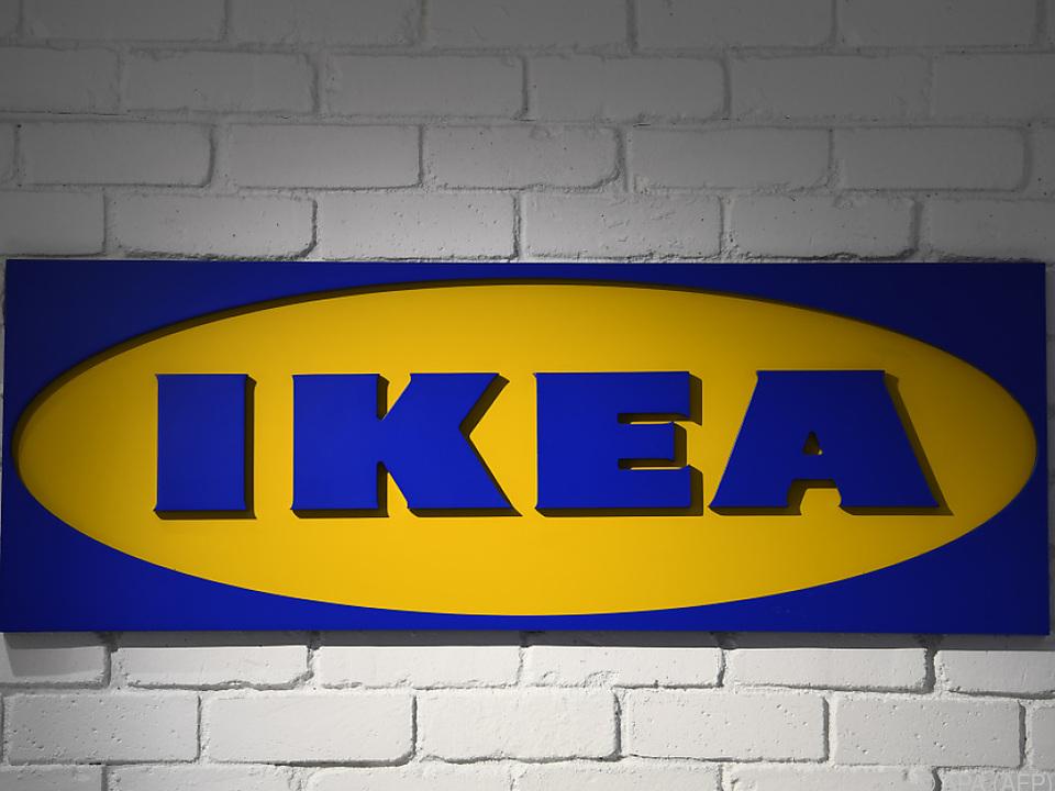 Neue Ideen bei Ikea