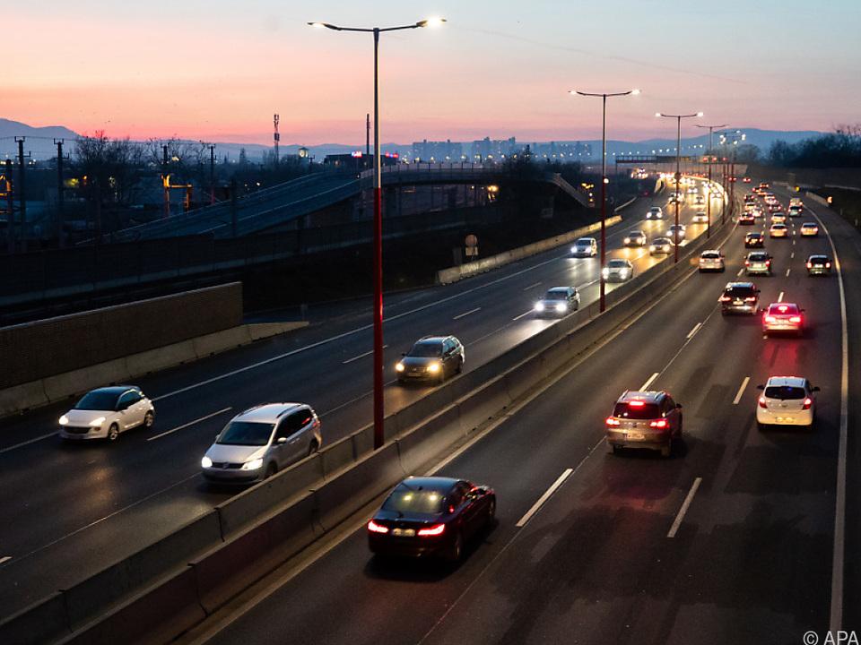 Neue Regelung soll 2022 für Neuwagen gelten