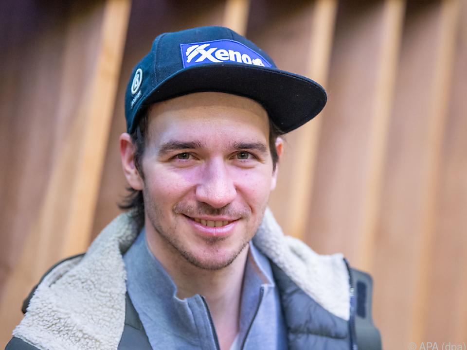 Neureuther ist nach seiner Ski-Karriere zu Scherzen aufgelegt