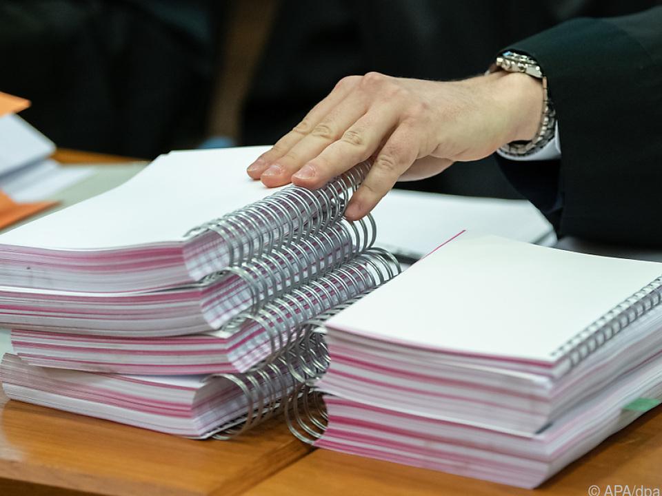Prozess um Neckermann-Pleite