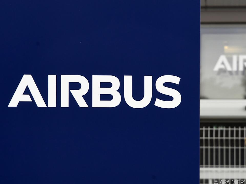 Subventionen für Airbus stoßen den USA sauer auf