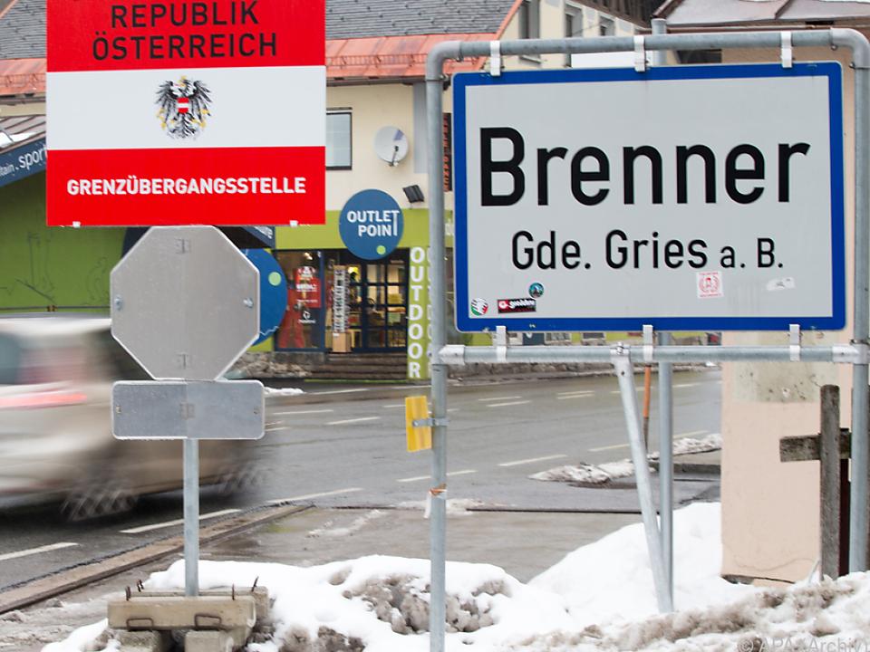 Tirol bei Aufgriffszahlen hinter Wien auf Platz zwei