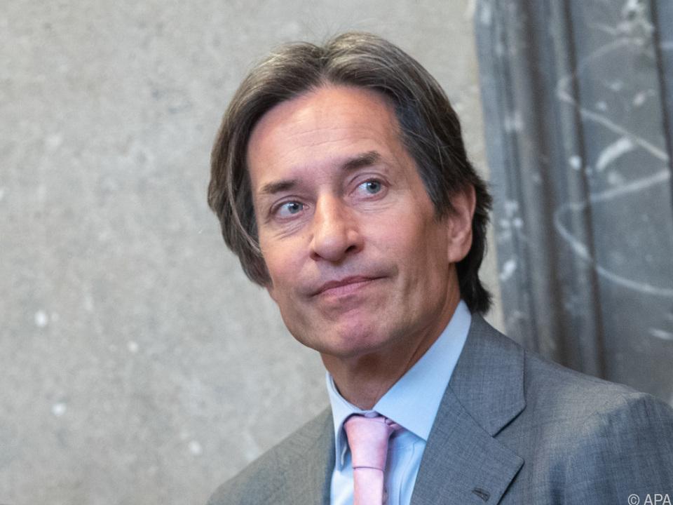 Verfahren um Ex-Finanzminister Grasser und andere geht weiter