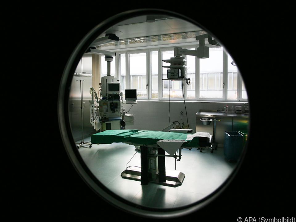 Zuletzt gab es Wirbel um ein Todesfall bei einer Herztransplantation