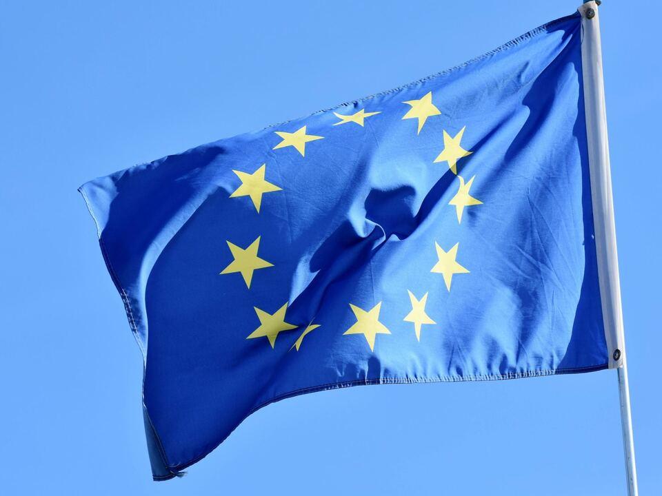 EU Europa sym