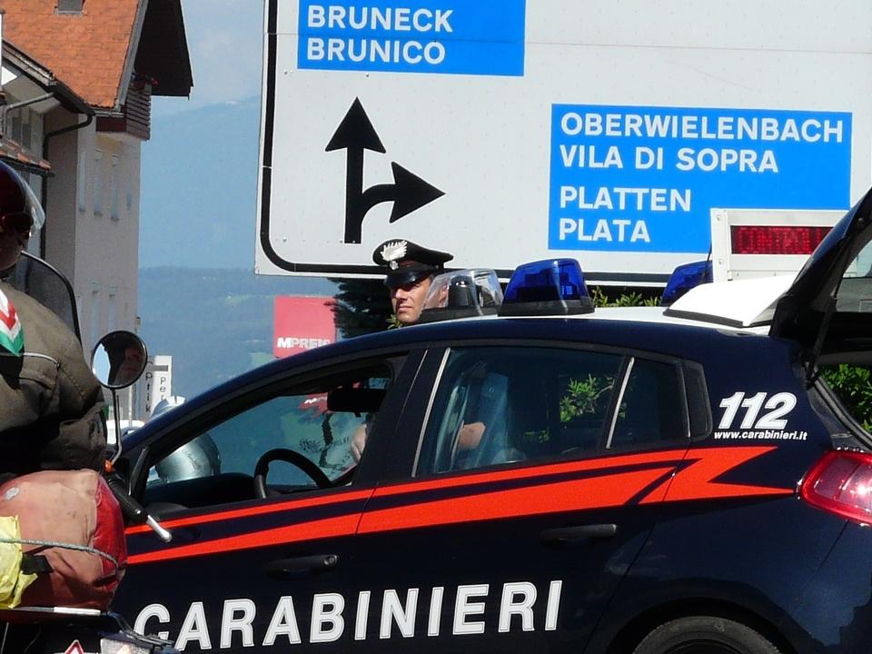 20190507 controlli carabinieri brunico