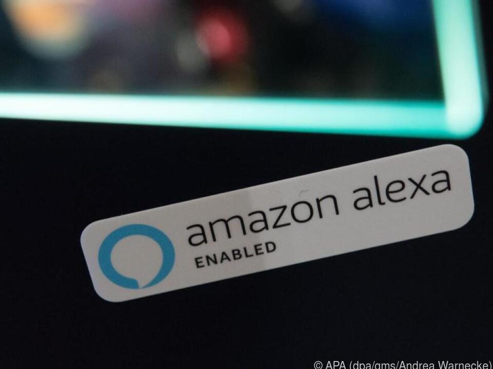 Alexa kann jetzt auf dem PC mittels \