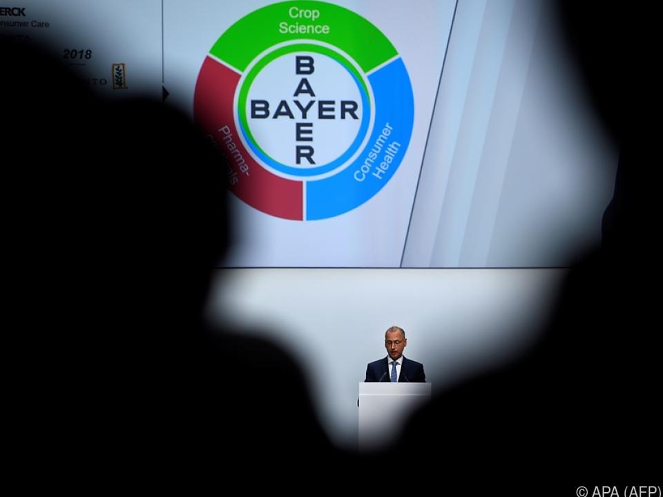 Bayer verlor die nächste Prozess-Etappe