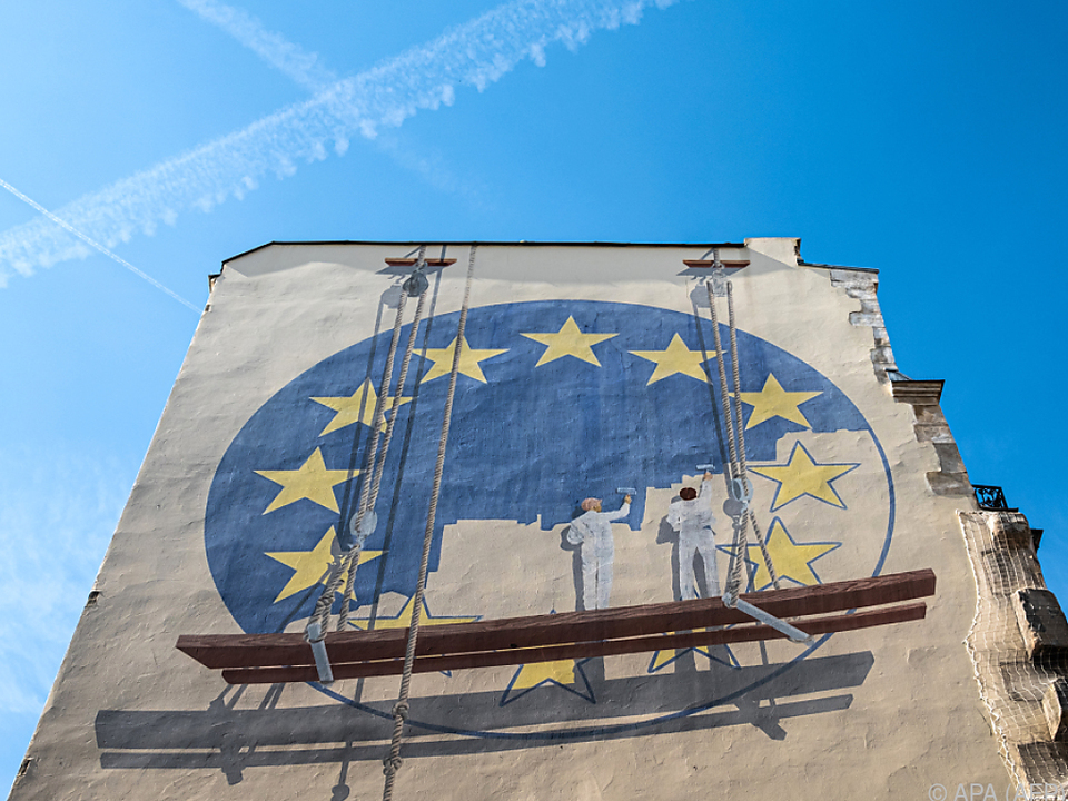 Wahlbeteiligung fast überall gestiegen — EU-Wahl