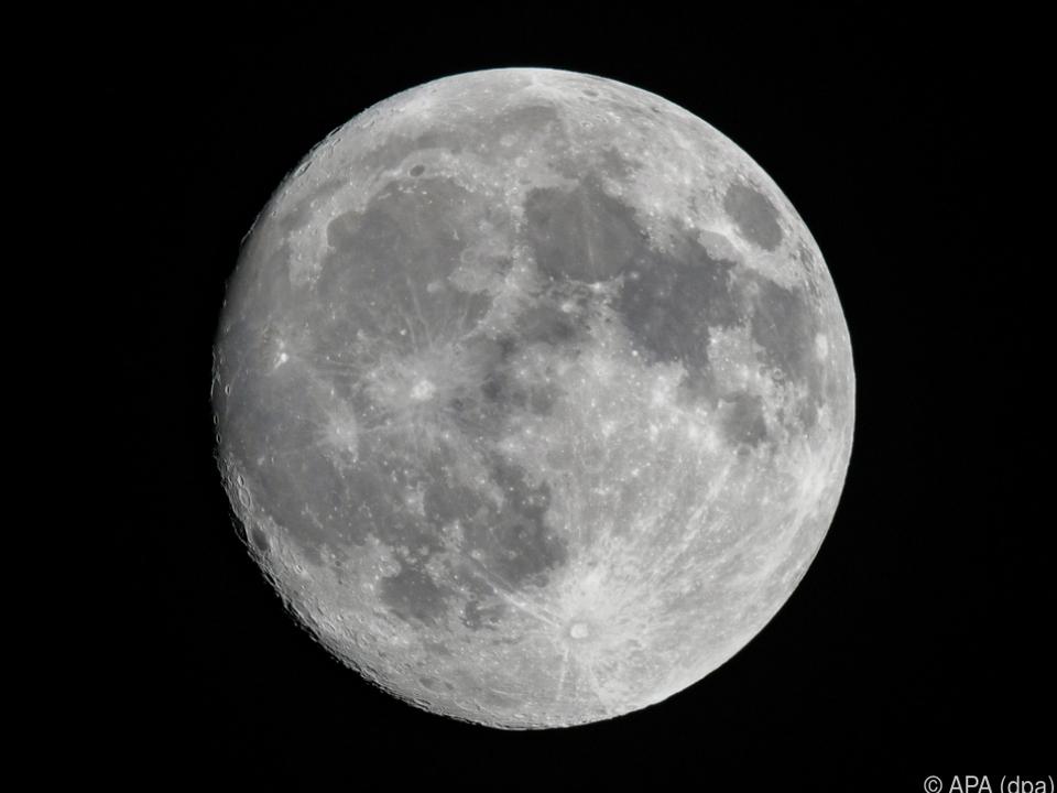 Die Mondlandung war ein Spektakel der Raumfahrtingenieurskunst