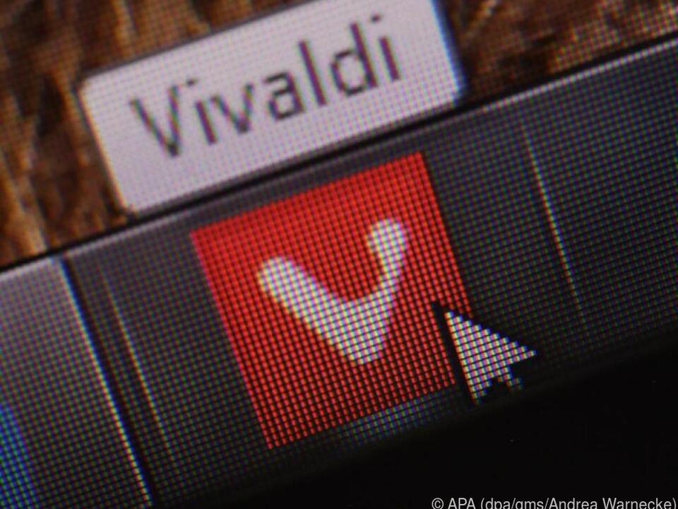 Die neue Vivaldi-Version 2.5. ist jetzt erschienen