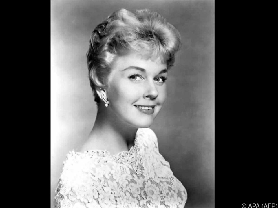 Doris Day starb mit 97 Jahren
