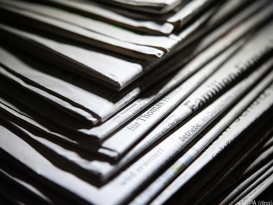 Geheimdienst sucht per Zeitung neue Mitarbeiter