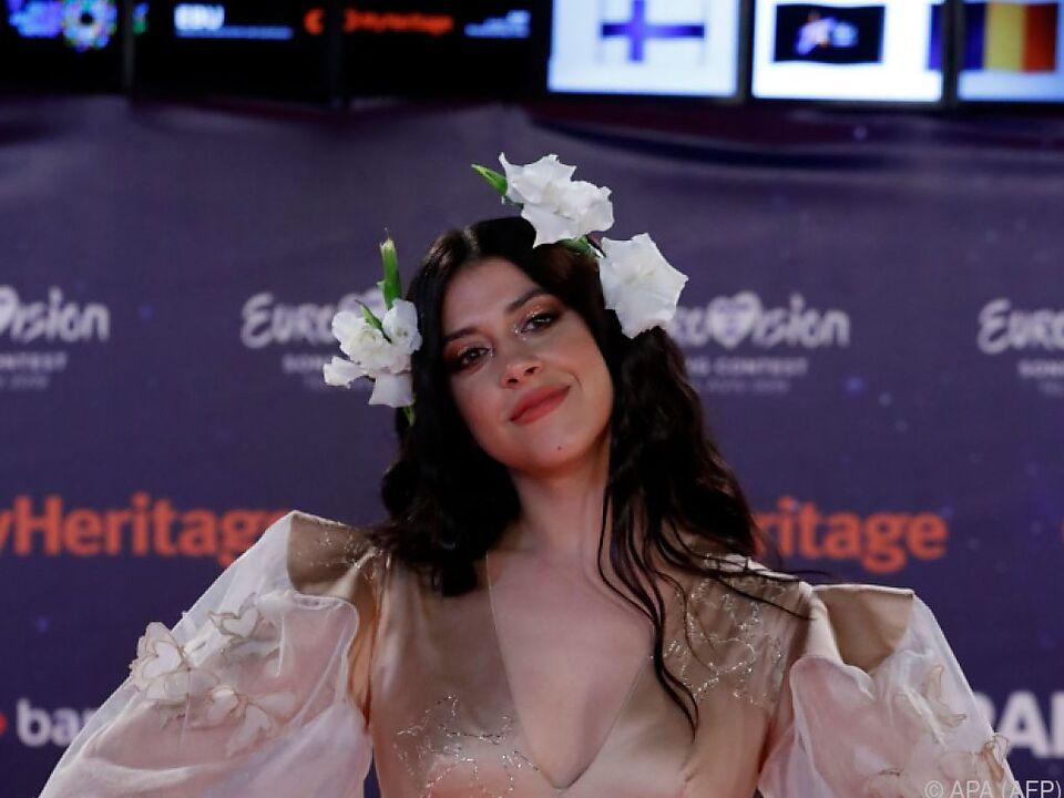 Griechenlands Katerine Duska steht bei Wettern hoch im Kurs