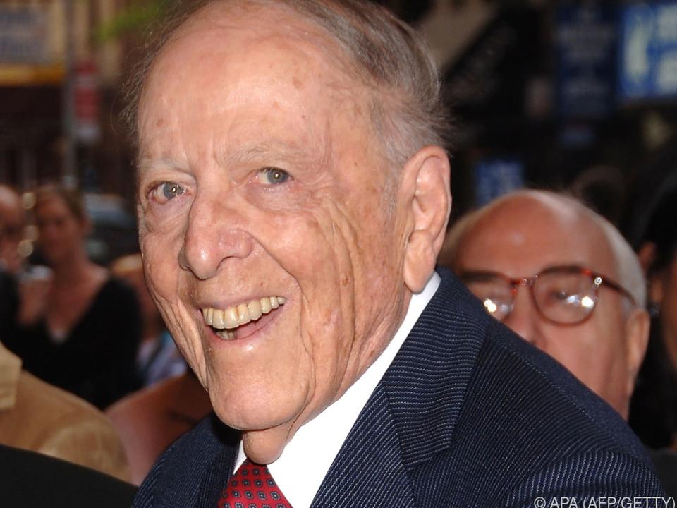 Herman Wouk wurde 103 Jahre alt