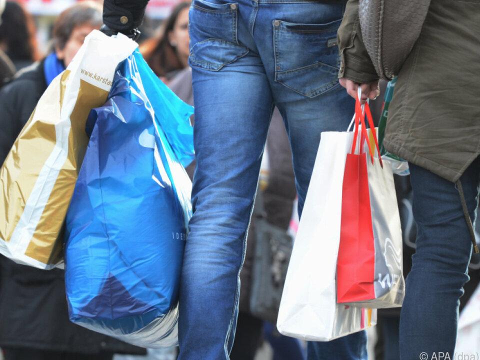 In Wien gibt es die größten Unterschiede in der Kaufkraft