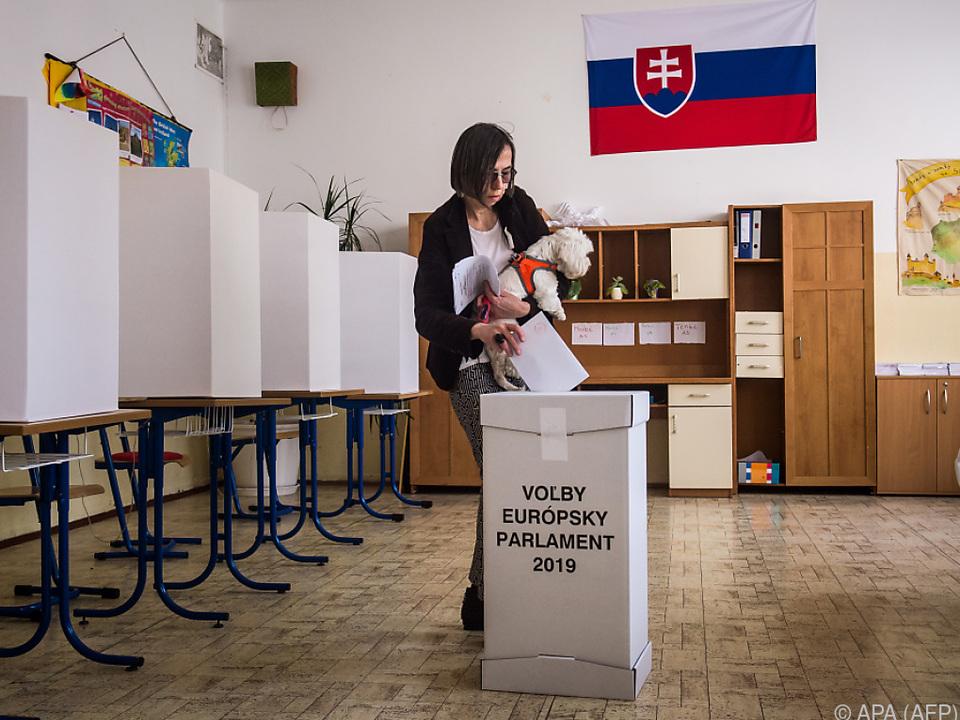 Insgesamt sind 427 Mio. Bürger aufgerufen, ihre Stimmen abzugeben