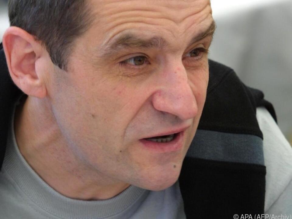 Josu Ternera war rund 17 Jahre auf der Flucht