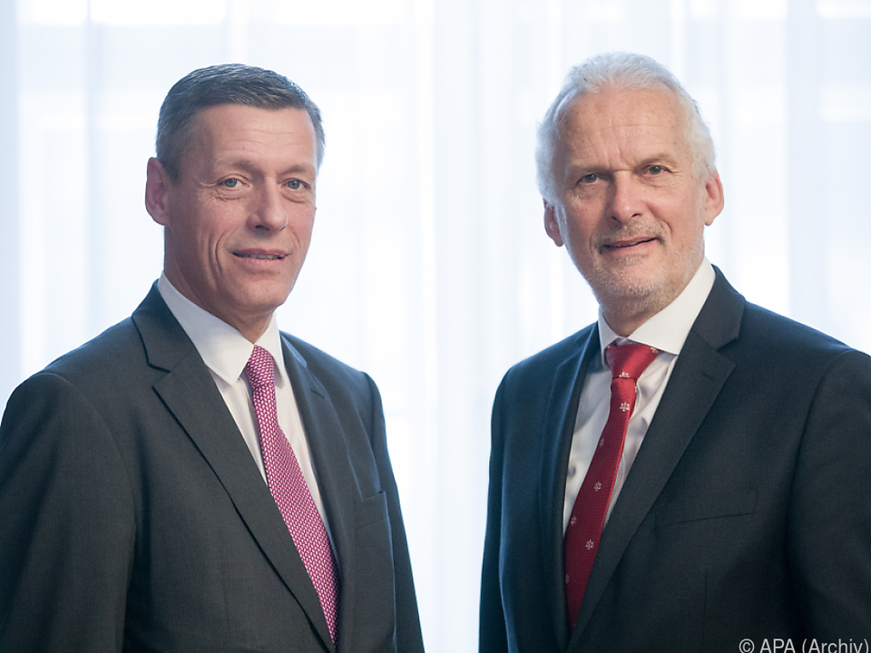 Justizminister Moser stellte sich hinter Pilnacek