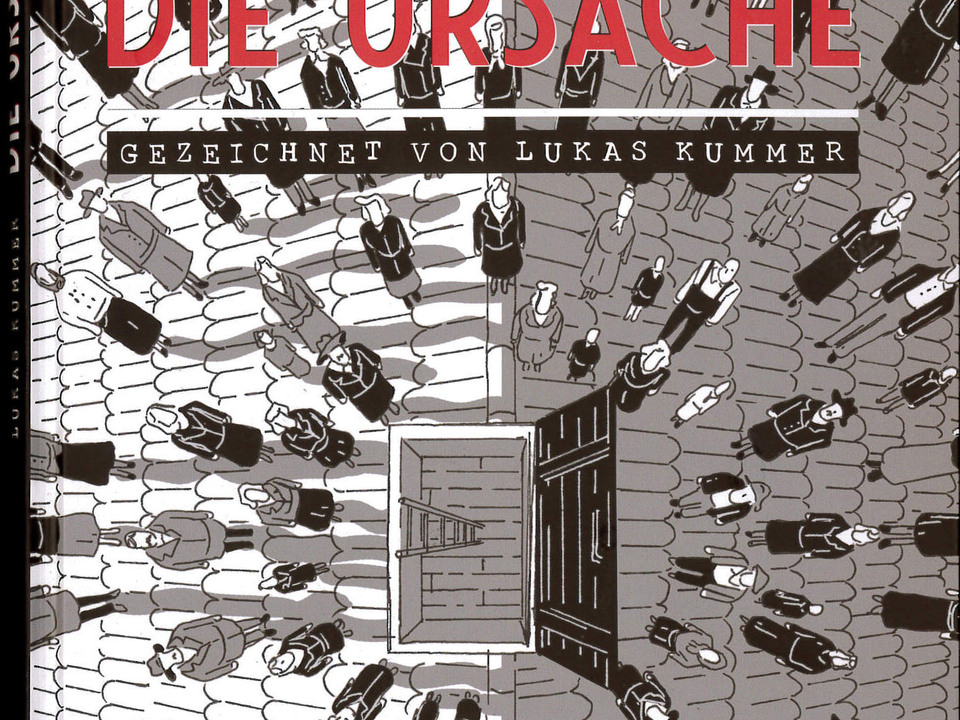 Kummer_DieUrsache