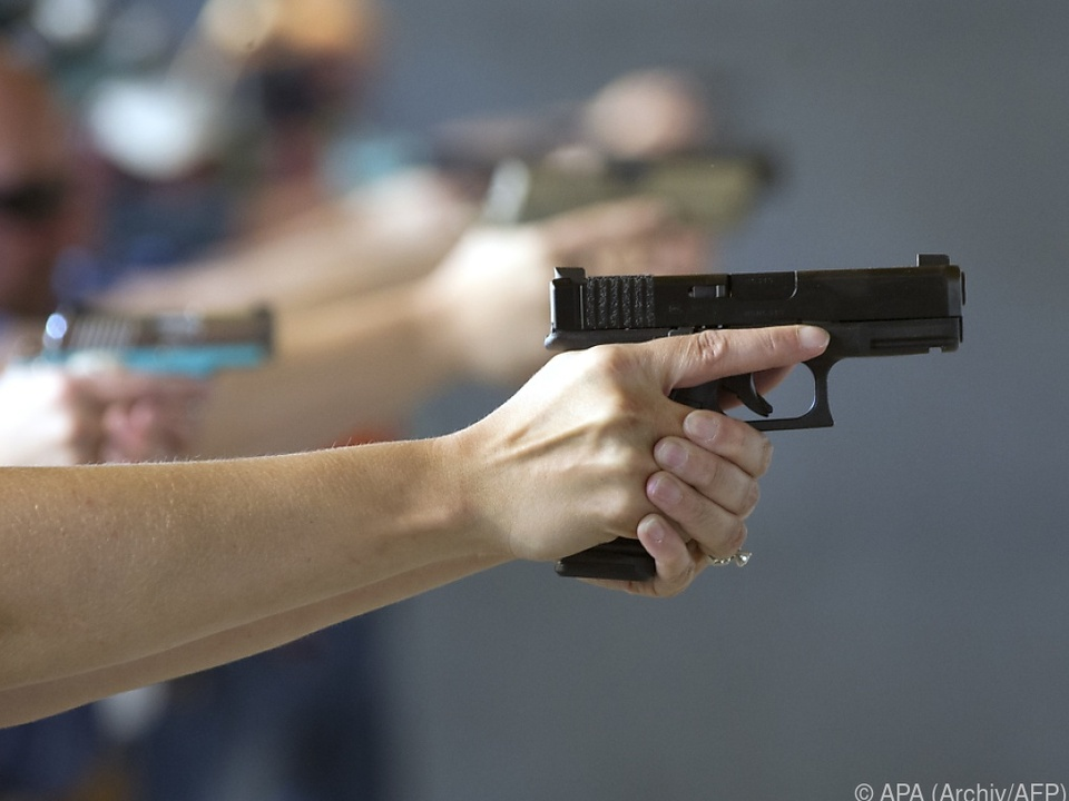 Lehrer dürfen in Florida künftig Waffen im Unterricht tragen