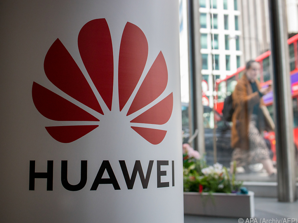 Nationaler Notstand in Sachen Telekommunikation wegen Huawei