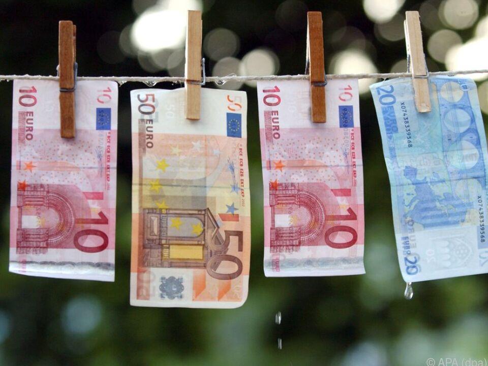 Neues Gesetz soll Geldwäscherichtlinie umsetzen