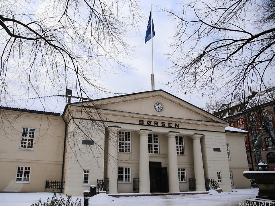 Osloer Börse vor Übernahme durch Euronext