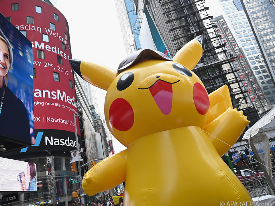 Pokemon Sleep soll im kommenden Jahr auf den Markt kommen
