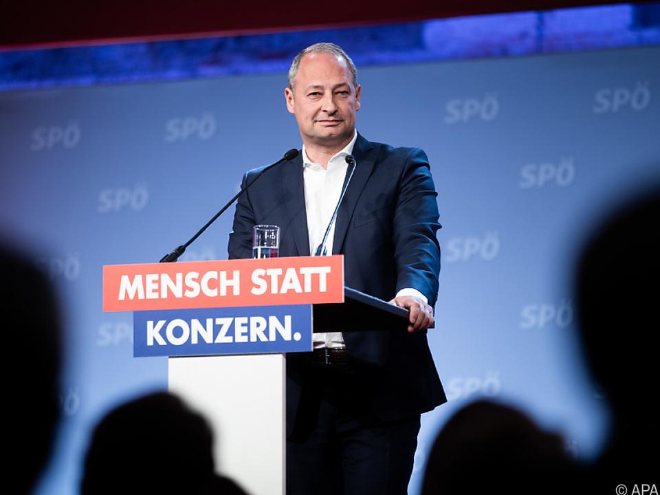 Schieder plädiert für  Europa-Feiertag am 9. Mai