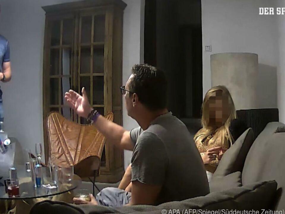 Spurensuche nach Verantwortlichen des Ibiza-Videos geht weiter