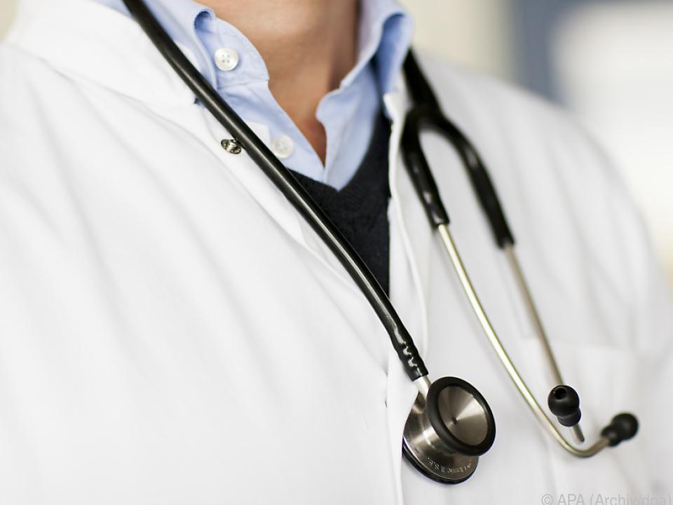 Umfrage unter Spitalsärzten zeichnet schlechtes Bild