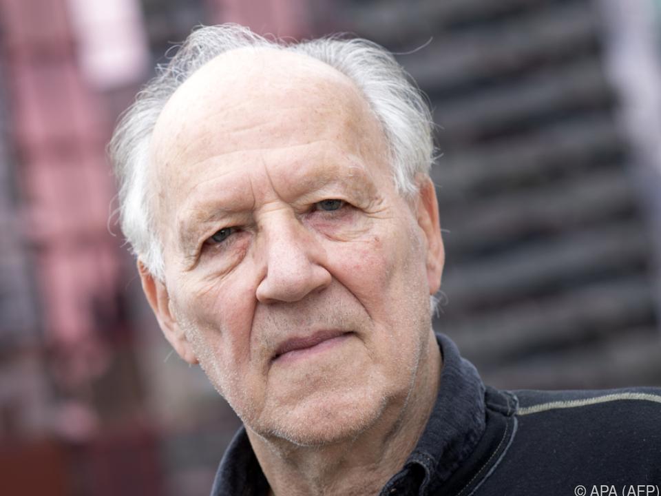 Werner Herzog \
