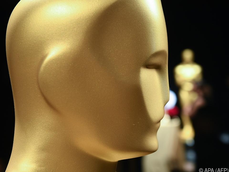 2020 werden die Oscars schon am 9. Februar vergeben