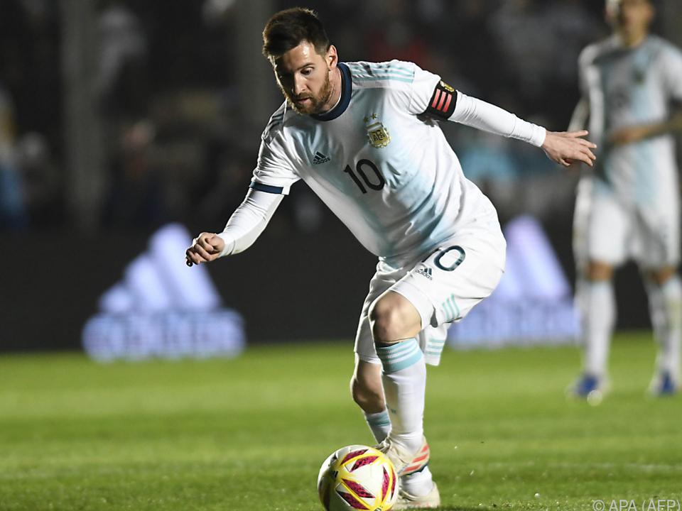 Der Argentinier verdiente mehr Geld als all seine Branchenkollegen