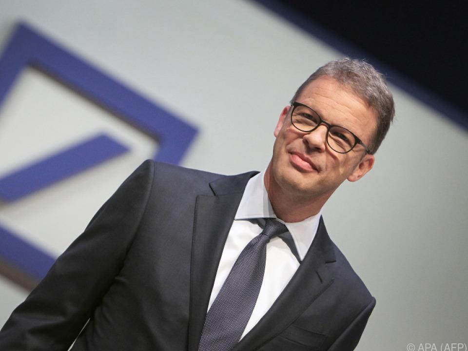 Großer Umbau zeichnet sich ab:Streicht die Deutsche Bank 20.000 Stellen?