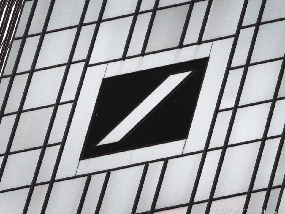 Deutsche Bank in Erklärungsnot