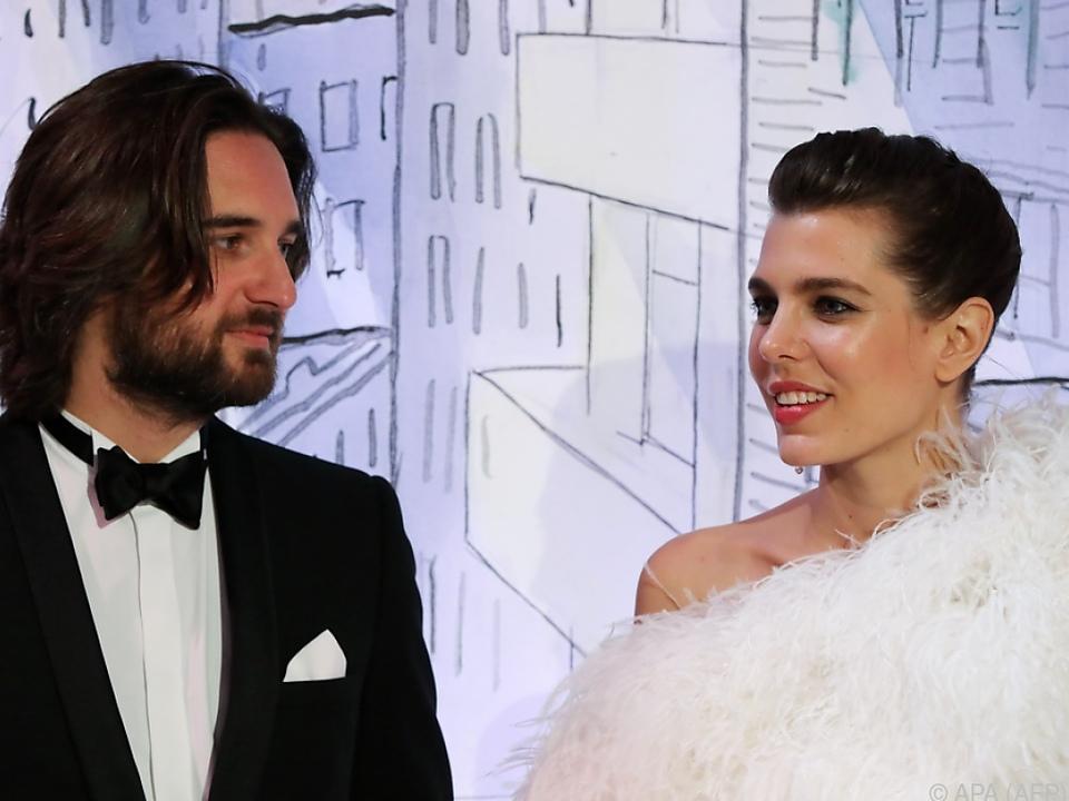 Tochter von Prinzessin Caroline - Charlotte Casiraghi heiratet französischen Filmproduzenten