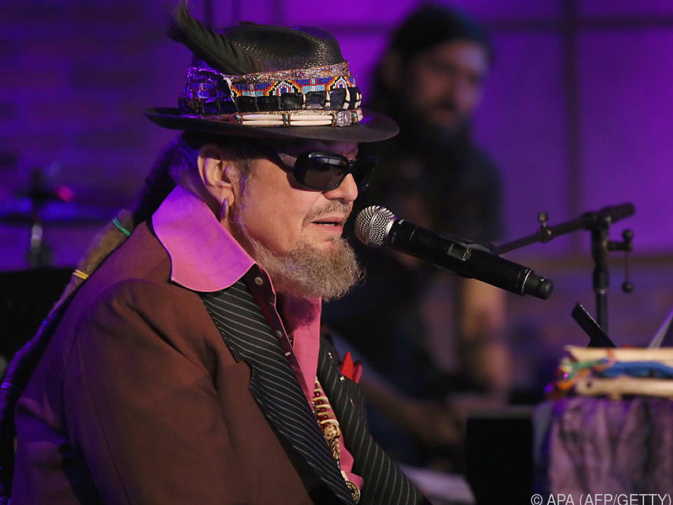 Die Blues-Legende starb an einem Herzinfarkt